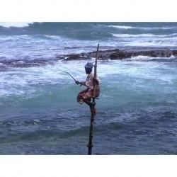 Sri Lanka L'enfer histoire érotique Hard