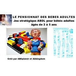 Pensionnat des ABDL