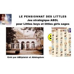 Pensionnat des littles