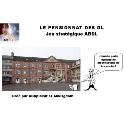 Pensionnat des DL