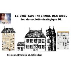LE CHÂTEAU INFERNAL DES ABDL