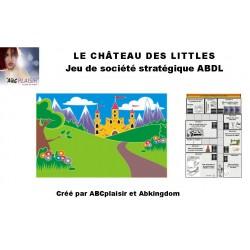LE CHÂTEAU DES LITTLES ABDL