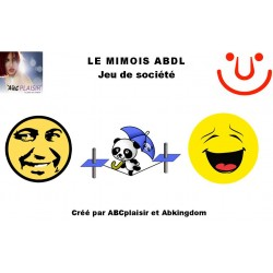 LE MIMOIS ABDL