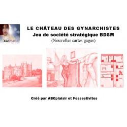 LE CHÂTEAU DES GYNARCHISTE