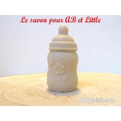 Savon biberon pour ABDL et Little au Coca-cola