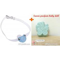 Idée cadeau Little bleue