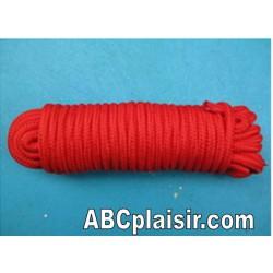 Corde shibari