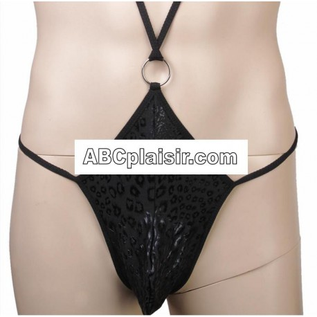 Body string homme