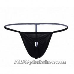 String ouvert homme coquin