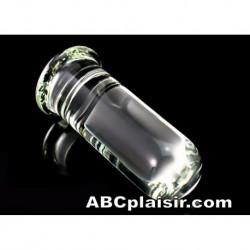 Plug tube 40 mm