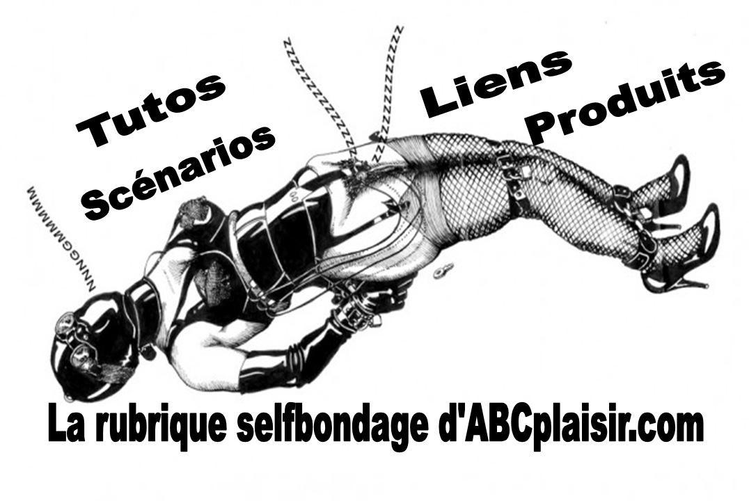 Selfbondage-shop